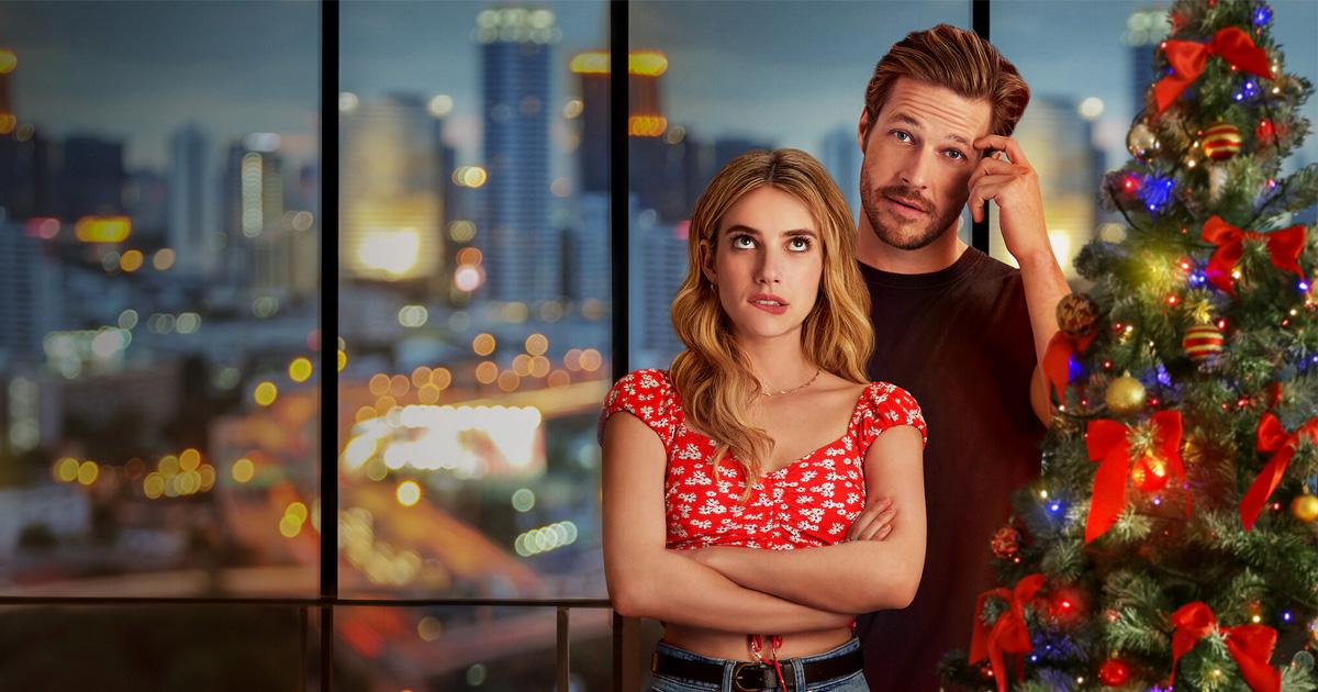 Októberben érkezik a Holidate, a Netflix új karácsonyi filmje!
