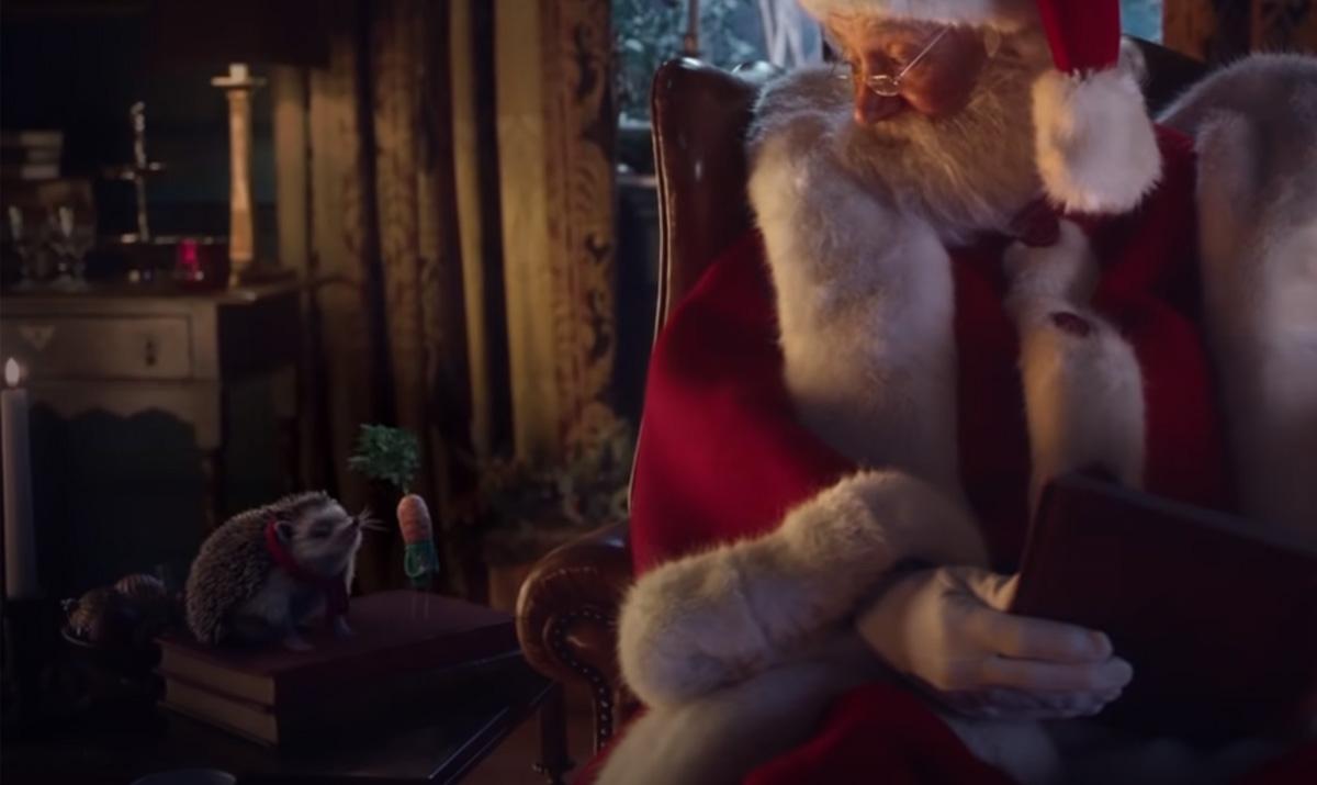Nincs nagyobb ajándék, mint egy együtt töltött karácsony!