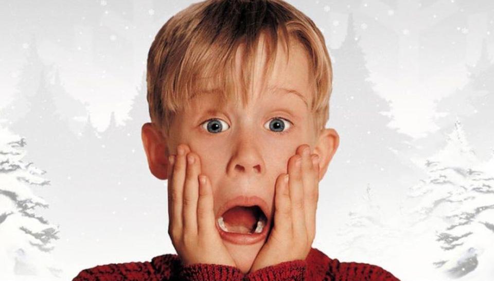 Betöltötte a harmadik X-et minden idők legnépszerűbb karácsonyi filmje!