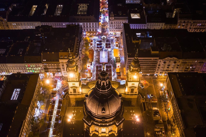 Elmarad Magyarország legszebb karácsonyi vására!