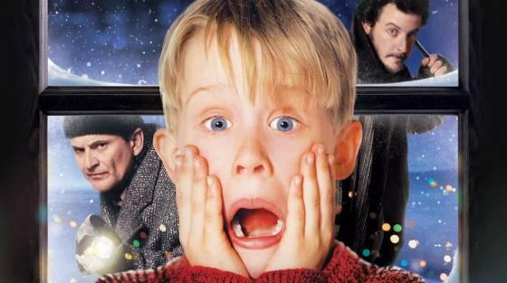 Mutatjuk milyen karácsonyi filmek lesznek a Reszkessetek betörők! mellett 2020-ban!