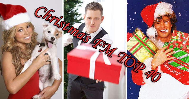 Christmas FM TOP 40 – Magyarország kedvenc karácsonyi toplistája