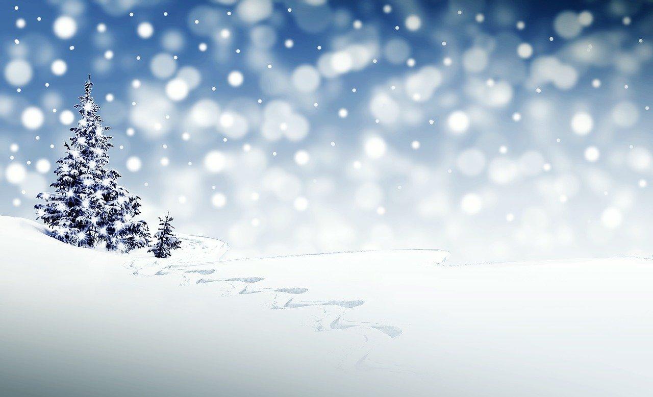 Vasárnap végre megérkezik az igazi tél!