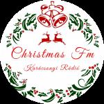 Christmas FM - logó